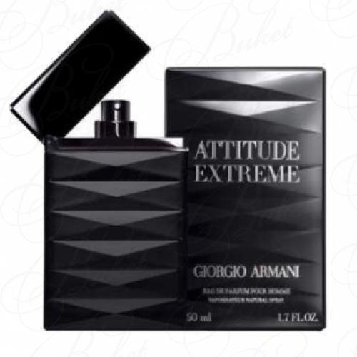 Туалетная вода Armani ATTITUDE MEN EXTREM 30ml edt
