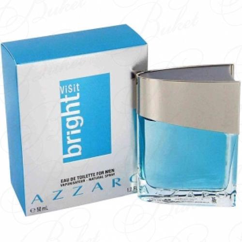 Туалетная вода Azzaro BRIGHT VISIT 30ml edt