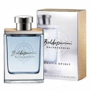Hugo Boss BALDESSARINI NAUTIC SPIRIT 90ml edt TESTER