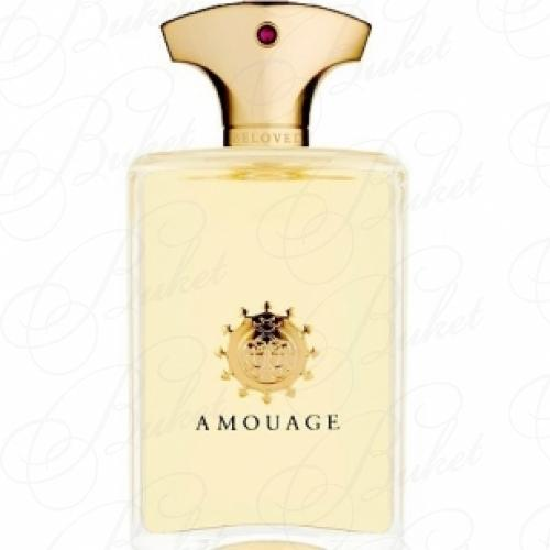 Тестер Amouage BELOVED MAN 100ml edp TESTER