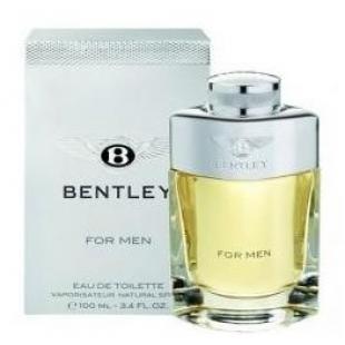 Bentley BENTLEY 100ml edt TESTER