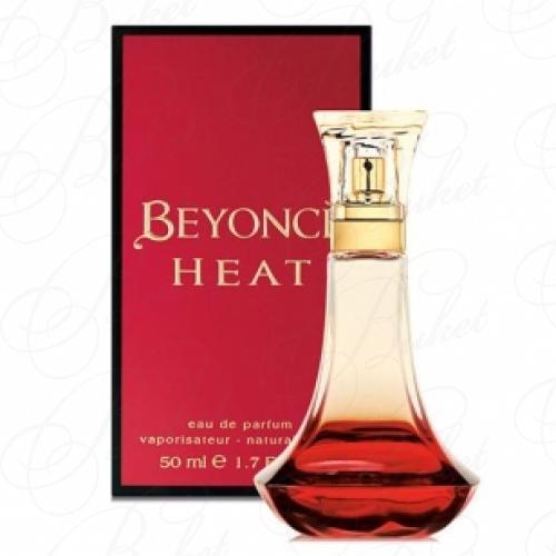 Парфюмерная вода Beyonce HEAT 100ml edp