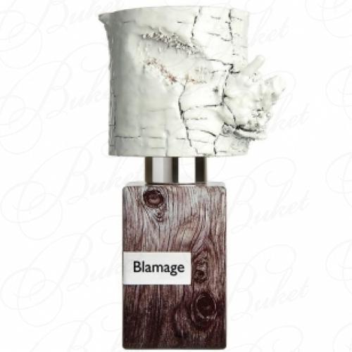 Парфюмерная вода Nasomatto BLAMAGE 30ml edp