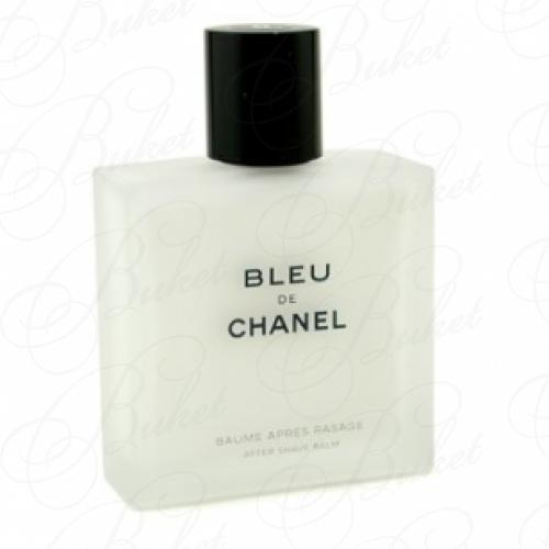 Бальзам после бритья Chanel BLEU DE CHANEL a/sh balm 100ml