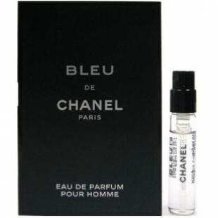 Chanel BLEU de CHANEL Eau de Parfum 1.5ml edp