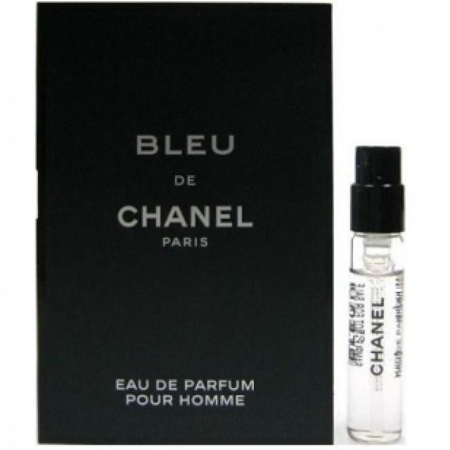 Chanel Bleu De Chanel Eau De Parfum 15ml Edp купить в интернет