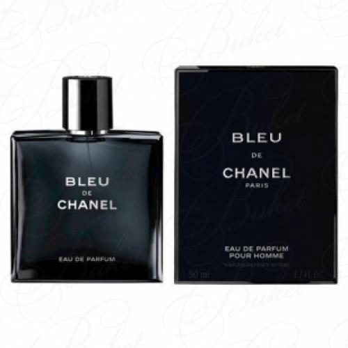 Парфюмерная вода Chanel BLEU de CHANEL Eau de Parfum 150ml edp
