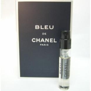 Chanel BLEU de CHANEL 2ml edt