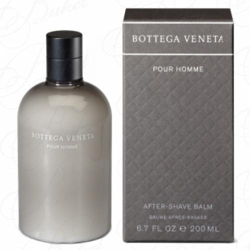 Бальзам после бритья Bottega Veneta BOTTEGA VENETA POUR HOMME a/sh balm 200ml