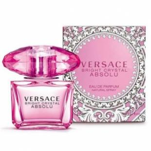Versace BRIGHT CRYSTAL ABSOLU 50ml edp