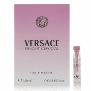 Versace BRIGHT CRYSTAL 1ml edt