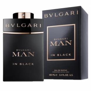 Bvlgari BVLGARI MAN IN BLACK 100ml edp