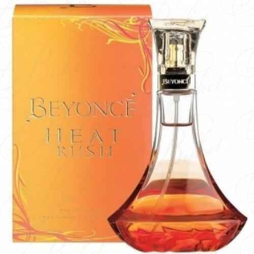Парфюмерная вода Beyonce HEAT RUSH 100ml edp