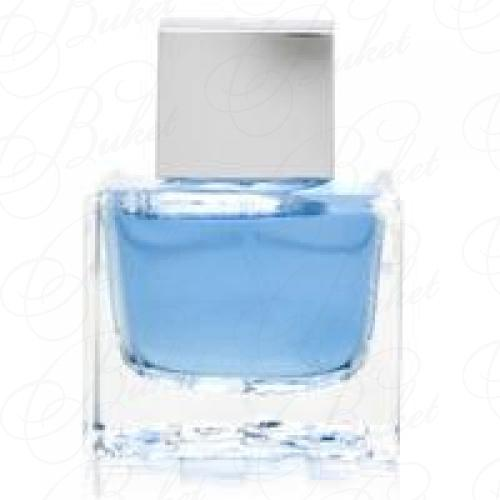 Лосьон после бритья Antonio Banderas BLUE SEDUCTION FOR MEN a/sh 100ml