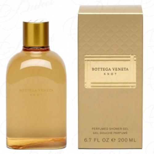 Гель для душа Bottega Veneta KNOT sh/gel 200ml