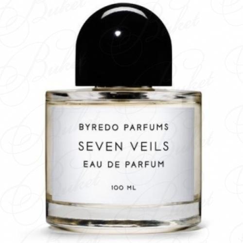 Парфюмерная вода Byredo SEVEN VEILS 50ml edp