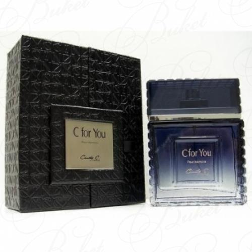 Туалетная вода Cindy Crawford C FOR YOU MEN 90ml edt