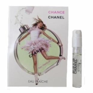 Chanel CHANCE EAU FRAICHE 1.5ml edt