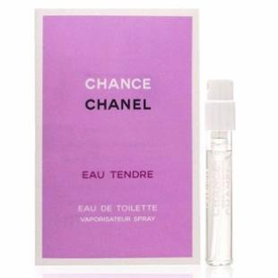 Chanel CHANCE EAU TENDRE 2ml edt