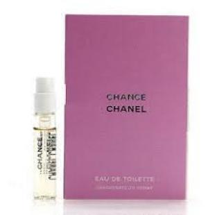 Chanel CHANCE 1.5ml edt