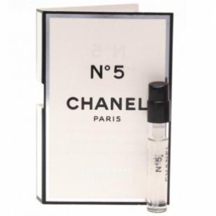Chanel CHANEL №5 1.5ml edp