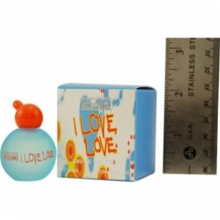Moschino CHEAP AND CHIC I LOVE LOVE 4.9ml edt