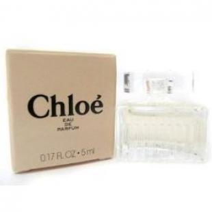 Chloe CHLOE EAU DE PARFUM 5ml edp