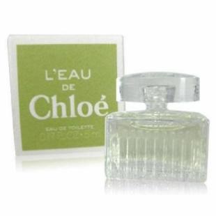 Chloe CHLOE L'EAU DE CHLOE 5ml edt