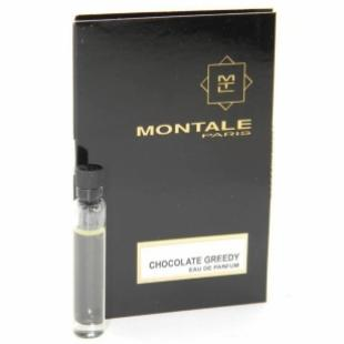 Montale CHOCOLATE GREEDY 2ml edp