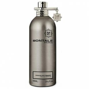 Montale CHOCOLATE GREEDY 100ml edp TESTER