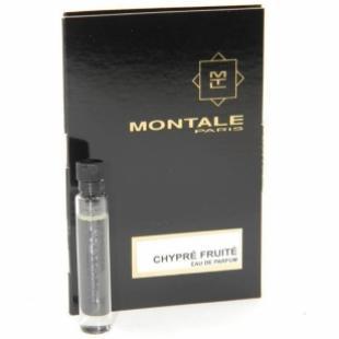 Montale CHYPRE FRUITE 2ml edp