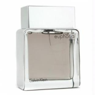 Calvin Klein EUPHORIA FOR MEN 100ml TESTER edt