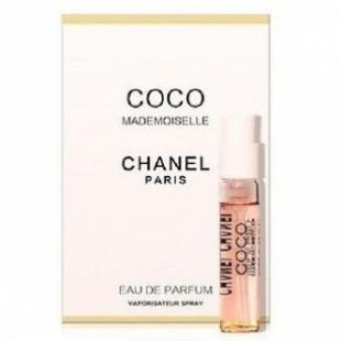 Chanel COCO MADEMOISELLE 2ml edp