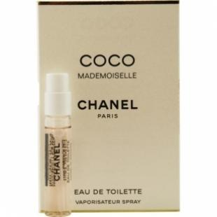Chanel COCO MADEMOISELLE 2ml edt