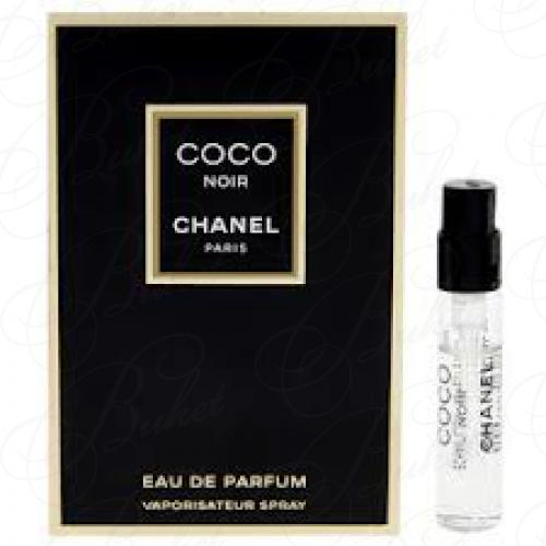 Пробники Chanel COCO NOIR 1.5ml edp