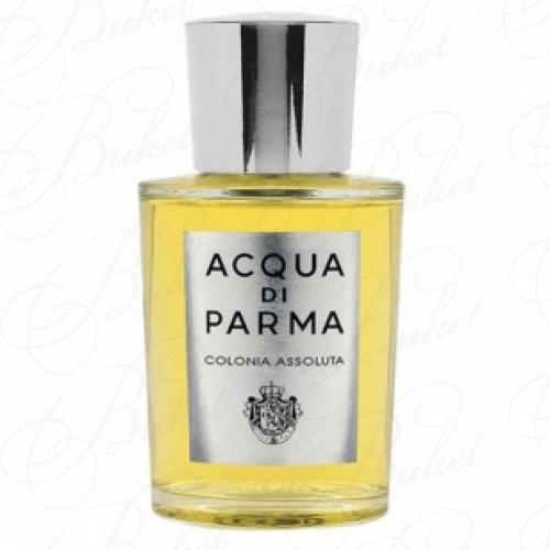 Тестер Acqua Di Parma COLONIA ASSOLUTA 100ml edc TESTER
