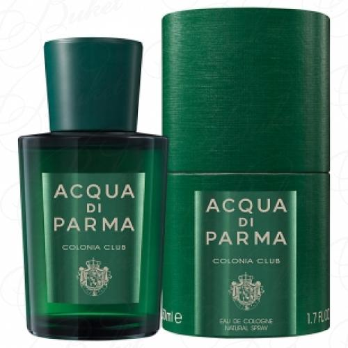 Одеколон Acqua Di Parma COLONIA CLUB 100ml edc