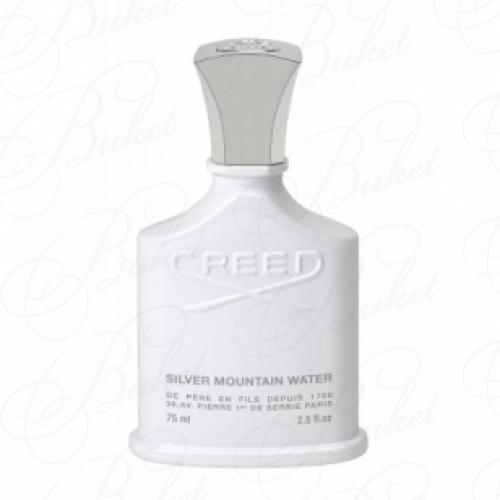 Тестер Creed SILVER MOUNTAIN WATER 75ml edp TESTER