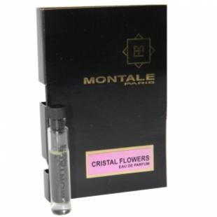Montale CRYSTAL FLOWERS 2ml edp