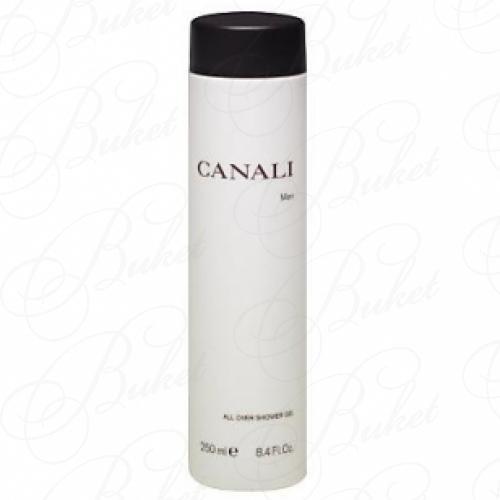 Гель для душа Canali MEN sh/gel 250ml