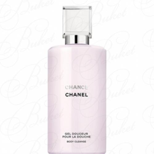 Гель для душа Chanel CHANCE sh/gel 200ml
