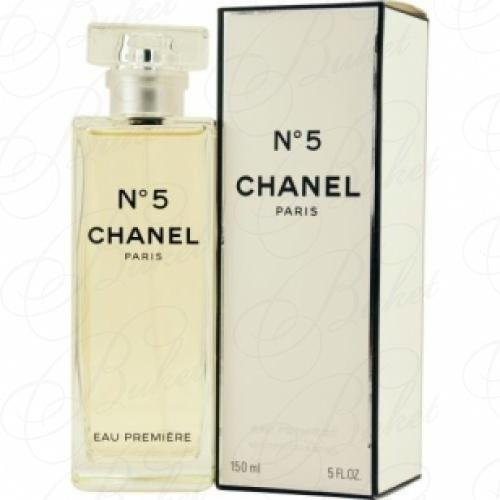 Парфюмерная вода Chanel CHANEL №5 EAU PREMIERE 75ml edp