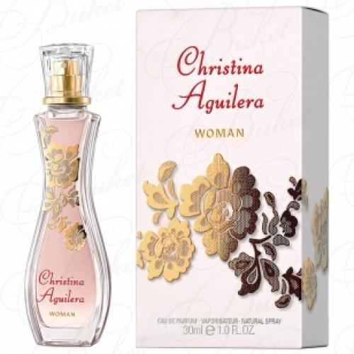 Парфюмерная вода Christina Aguilera WOMAN 30ml edp