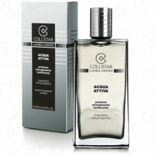 Тестер Collistar ACQUA ATTIVA MEN 100ml edt TESTER