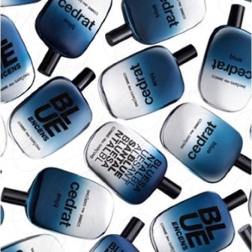 Пробники Comme Des Garcons BLUE CEDRAT 1.5ml edp