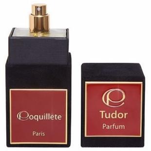 Coquillete TUDOR extrait de parfum 100ml