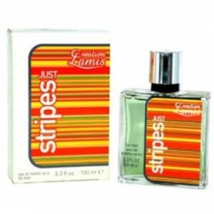 Creation Lamis JUST STRIPES 100ml edt