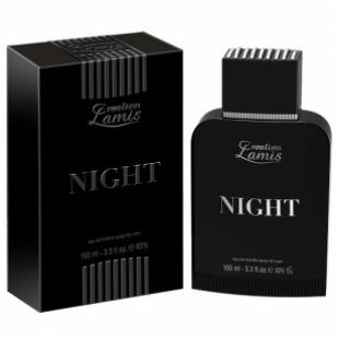 Creation Lamis NIGHT 100ml edt