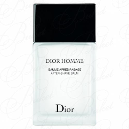 Бальзам после бритья Christian Dior DIOR HOMME  a/sh balm 100ml