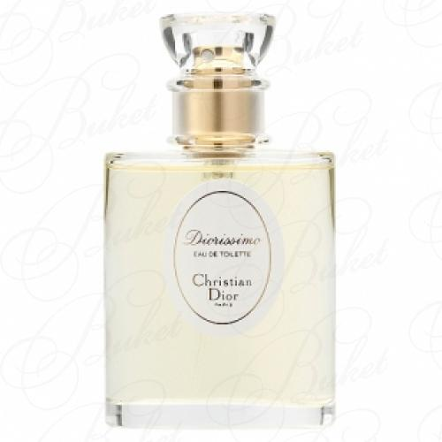 Туалетная вода Christian Dior DIORISSIMO 30ml edt